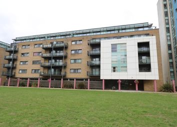 Thumbnail 2 bed flat for sale in Ferry Court, Prospect Place, Cardiff Bay, Cardiff