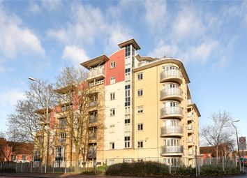 Thumbnail 2 bed flat for sale in The Pinnacle, Kings Road, Reading, Berkshire