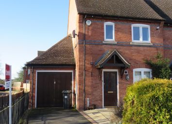 Thumbnail 3 bedroom property to rent in Highfield, Hatton Park, Warwick