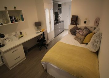 Thumbnail 1 bed flat to rent in 88 Bromsgrove House, Bromsgrove Street, Birmingham