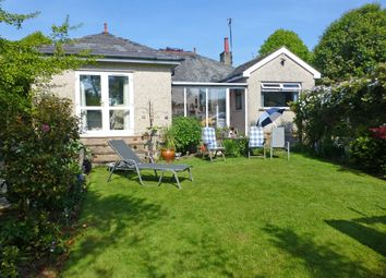 Thumbnail 3 bed detached bungalow for sale in Hest Bank Lane, Hest Bank, Lancaster
