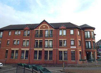 Thumbnail 1 bed flat to rent in Menteith Court, Motherwell