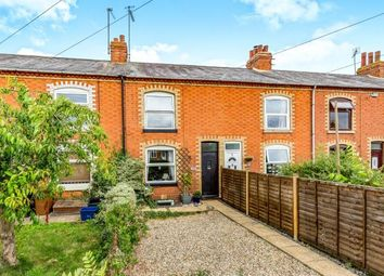 Thumbnail 2 bed terraced house for sale in Main Road, Duston, Northampton, Northamptonshire