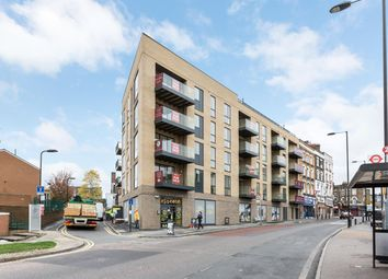 Thumbnail 3 bed flat for sale in Dalston, London