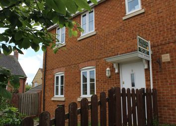 Thumbnail 1 bed flat to rent in Snowshill Close, Daventry