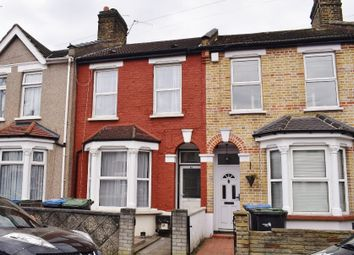Thumbnail 2 bed terraced house to rent in Bertram Road, Enfield
