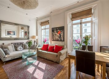 Thumbnail 2 bed flat for sale in Lupus Street, Pimlico, London