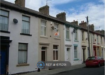 2 bed terraced house to rent in Beresford Street, Blackpool FY1