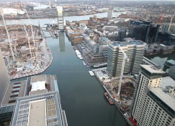 Thumbnail 1 bed flat for sale in South Quay Plaza, 183-185 Marsh Wall, Canary Wharf, London