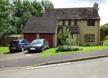 Thumbnail 4 bed property to rent in Pauls Rise, North Woodchester, Stroud