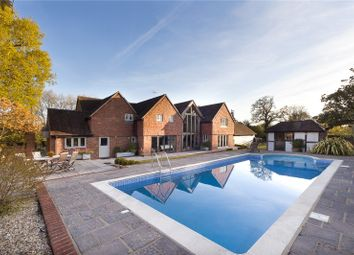 Thumbnail 6 bed detached house to rent in Pigbush Lane, Loxwood, Billingshurst, West Sussex
