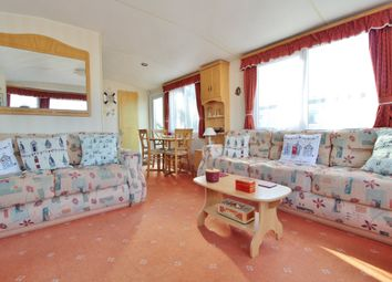 3 bed mobile/park home for sale in Melville Road, Southsea PO4