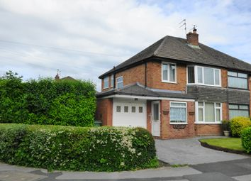 3 bed semi-detached house for sale in Bobbies Lane, St. Helens WA10