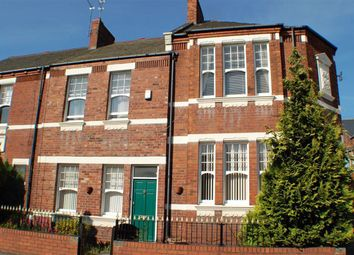 Thumbnail 2 bed flat for sale in Westoe Court, South Shields, South Shields
