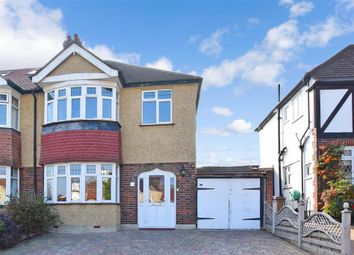 Warren Park Road, Sutton, Surrey SM1. 3 bed semi-detached house for sale