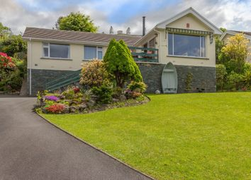 Thumbnail 2 bed detached bungalow for sale in Ferney Green Drive, Bowness-On-Windermere, Windermere