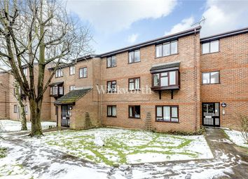 Thumbnail 2 bed flat for sale in Northcott Avenue, Bounds Green