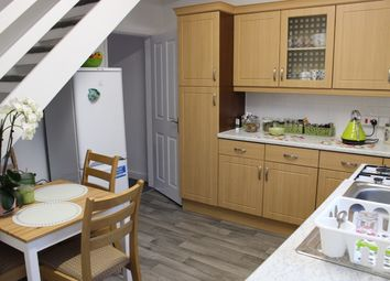 Thumbnail 2 bed terraced house for sale in Hadfield Road, Hadfield, Glossop, Derbyshire