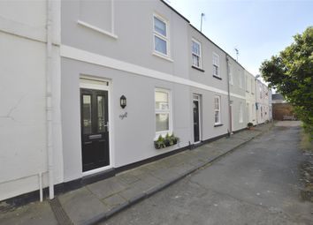 Thumbnail 2 bed terraced house for sale in Victoria Retreat, Cheltenham, Gloucestershire