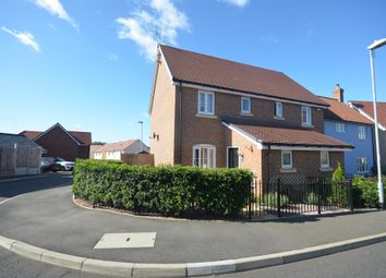 Thumbnail 2 bed end terrace house for sale in Mill Park Drive, Braintree