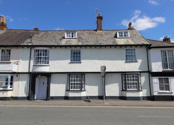 Thumbnail 7 bed town house for sale in High Street, Topsham, Exeter