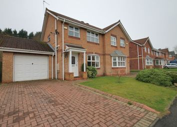 Thumbnail 3 bed semi-detached house to rent in Thornton Lea, Pelton, Chester Le Street