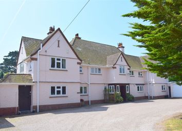 Thumbnail 5 bedroom detached house for sale in Northview Road, Budleigh Salterton