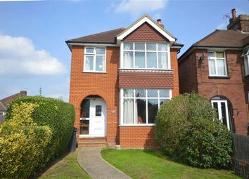 Thumbnail 3 bed detached house to rent in Hythe Road, Ashford, Kent