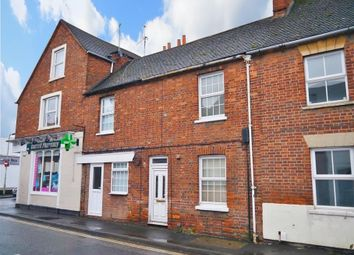 Thumbnail 1 bed terraced house to rent in Spring Road, Abingdon-On-Thames
