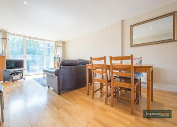 Thumbnail 3 bedroom flat to rent in Ash Court, Fairfax Place, South Hampstead, London