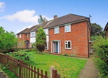 Thumbnail 2 bed flat for sale in Georgelands, Ripley, Woking
