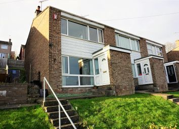 Thumbnail 3 bed end terrace house for sale in Queensdown Gardens, Brislington, Bristol