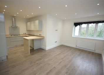 Thumbnail 3 bed flat to rent in Woodside Park Road, London
