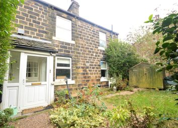 Thumbnail 1 bed terraced house for sale in Sunflower Cottage, Cripple Syke, Horsforth, Leeds, West Yorkshire