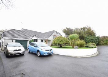 Thumbnail 3 bed detached bungalow for sale in Middlewell Parc, Wadebridge, Cornwall