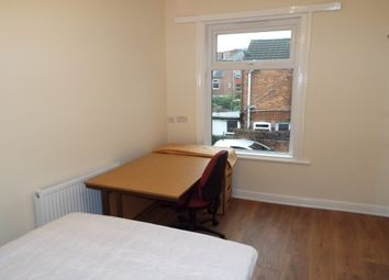 Thumbnail Room to rent in Edleston Road, Crewe