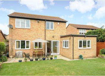 Thumbnail 4 bed detached house to rent in Priors Way, Maidenhead