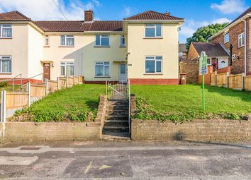 Thumbnail 3 bed semi-detached house for sale in Alamein Avenue, Chatham