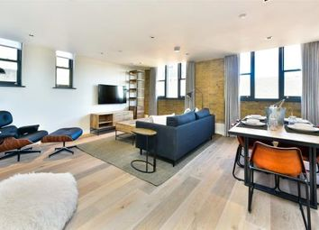 Thumbnail 2 bed flat to rent in Embassy Works, 12 Lawn Lane, London