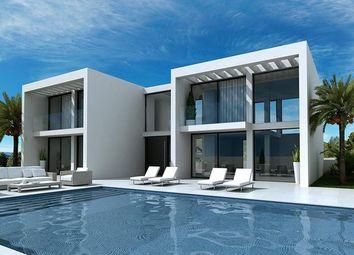 Thumbnail 4 bed villa for sale in Spain, Valencia, Alicante, La Marina