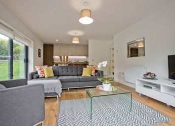 Thumbnail 2 bed flat to rent in Stoneywood Brae, Dyce, Aberdeen