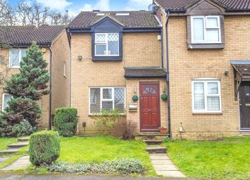 4 bed semi-detached house for sale in Redwood Close, Watford WD19