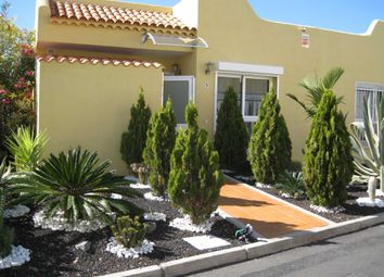 Thumbnail 2 bed bungalow for sale in Las Encinas, Madroñal, Adeje, Tenerife, Canary Islands, Spain