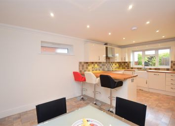 Thumbnail 3 bed detached house for sale in Rhee Wall, Brenzett, Kent