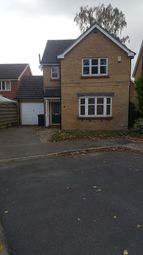 Thumbnail 4 bed shared accommodation to rent in Beaufort Close, Heslington, York