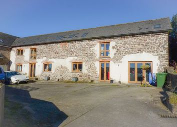 Thumbnail 5 bed barn conversion for sale in Ash Mill, South Molton