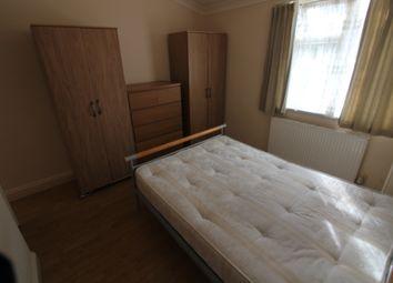 Thumbnail 1 bed flat to rent in Salisbury Road, Haringey