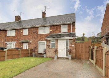3 bed end terrace house for sale in Queens Bower Road, Bestwood, Nottinghamshire NG5