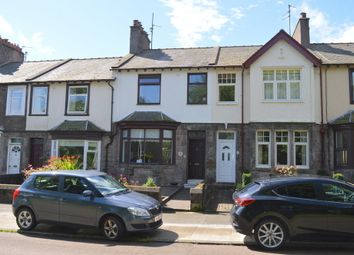 Thumbnail 3 bed terraced house for sale in Percy Terrace, Berwick Upon Tweed, Northumberland