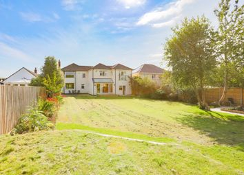Thumbnail 5 bed detached house for sale in Dark Lane, Backwell, Bristol